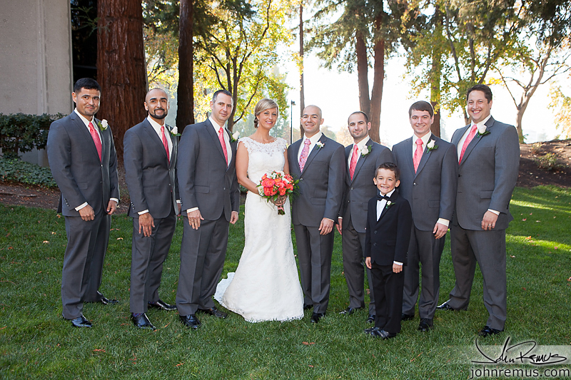 What Does The Father Of The Groom Wear