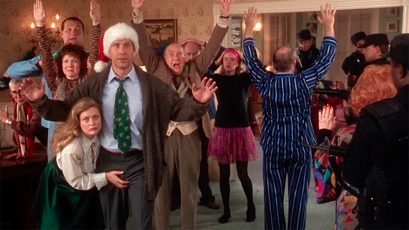 Image Courtesy of John Remus - Shop The Movie / National Lampoon's Christmas Vacation €� Passerbuys