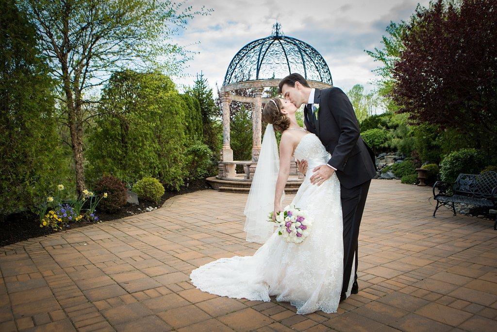 Lanza Wedding - Edison, New Jersey