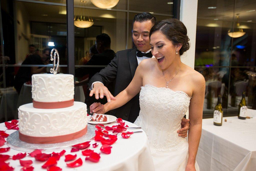 Do Wedding - San Jose, Calif.