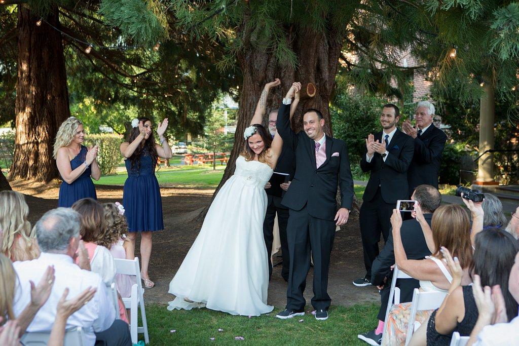 Rettke Wedding - Oregon