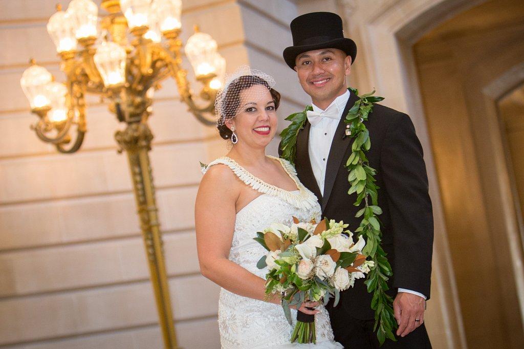 Agbin Wedding - San Francisco, Calif