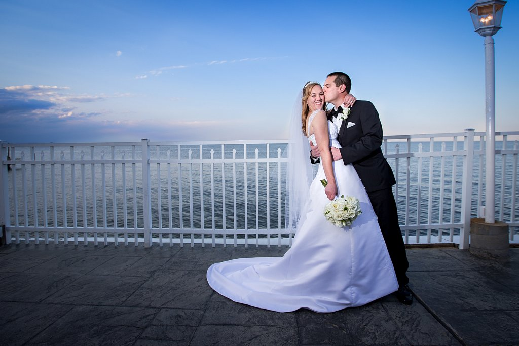 Biggs Wedding - Annapolis, Maryland.