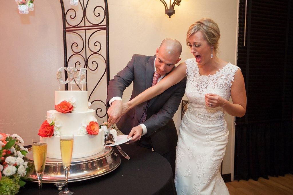 Hauck Wedding - San Jose, Calif.